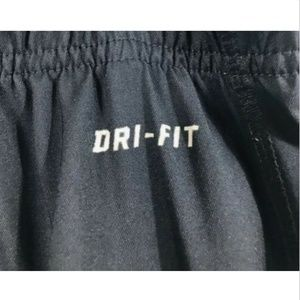 Nike Pants - Nike Men's Dri-fit  Athletic Track Work Out Pants